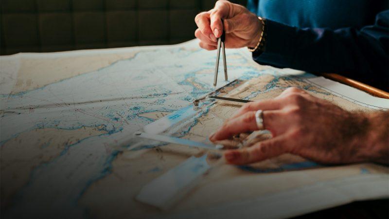 Yacht Charter Website